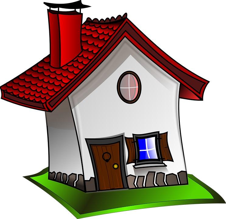 Menší domek